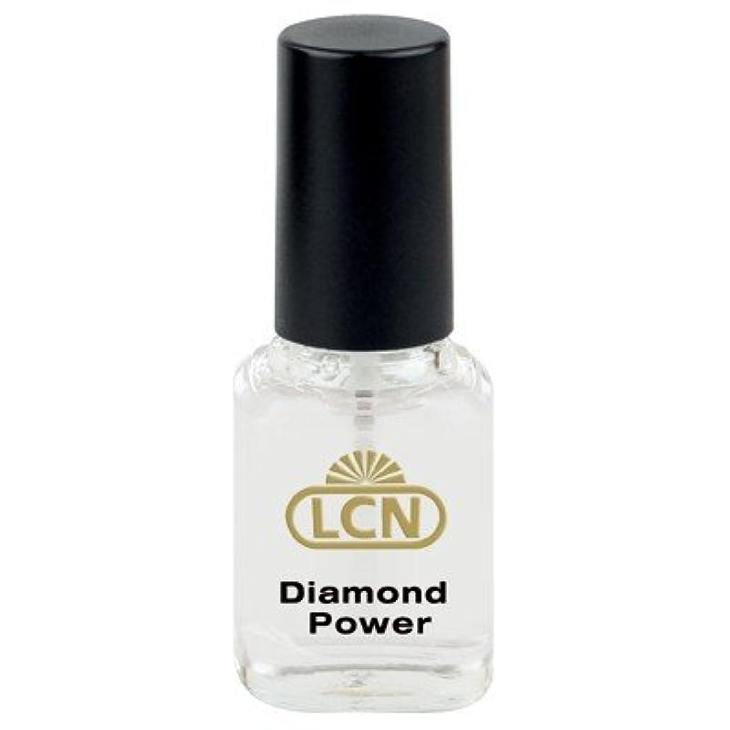 基本的なはげパドルLCN ダイヤモンドパワー 8ml