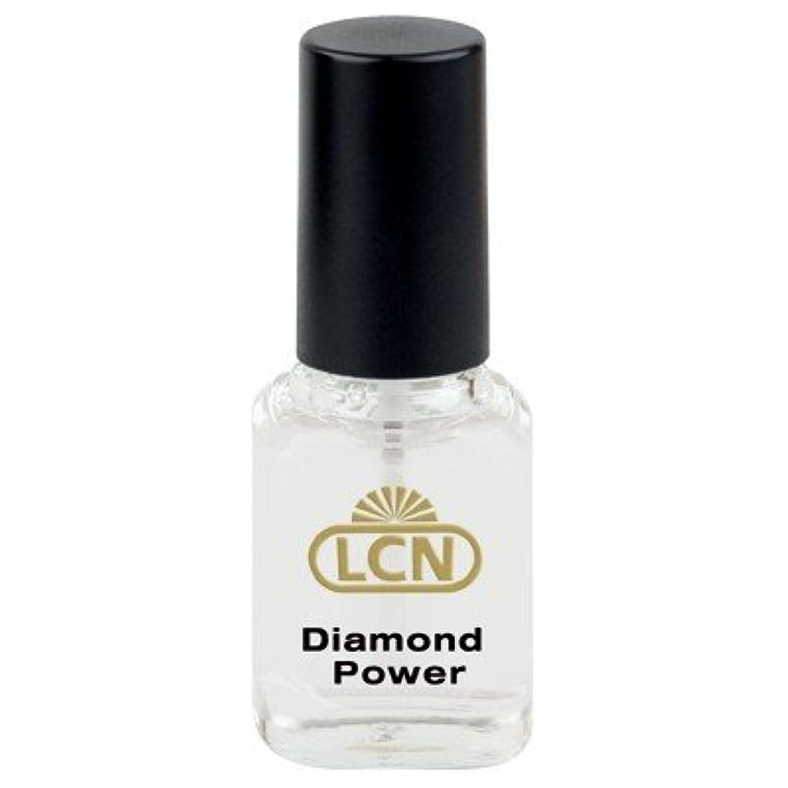 ウォーターフロント心のこもった死んでいるLCN ダイヤモンドパワー 8ml
