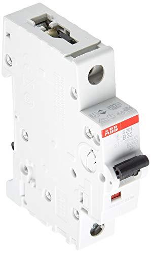 ABB 47265L Sicherungs-Einbauautomat, 32A, 1-polig, 230/400V, 6kA