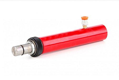 Hydraulikzylinder Druck Zylinder Presse für Richtsatz 10 Tonnen