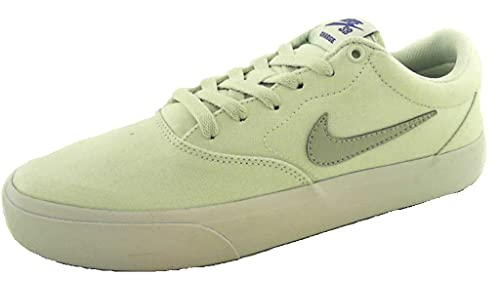 Nike - SB Charged - CD6279302 - Colore: Verde - Taglia: 40.5 EU