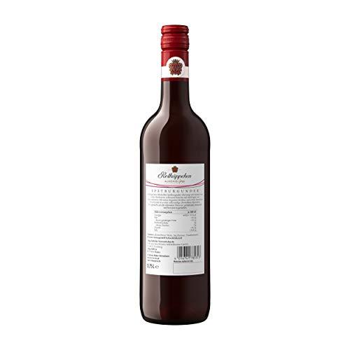 Rotkäppchen Wein Alkoholfrei Spätburgunder (6 x 0,75l) - 6