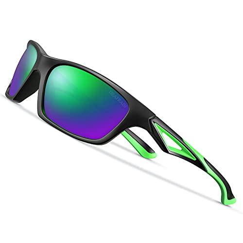 Polarized sunglasses for Kids Boys Girls Teen Child Youth Toddler...