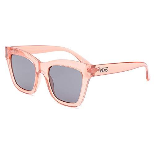 Vans Street Ready Sunglasses Gafas, Hot Coral, Talla Única para Mujer