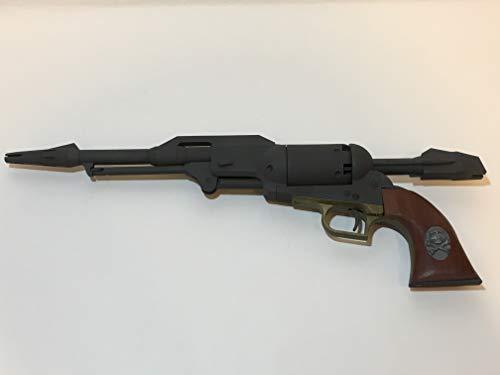 バイス 1/1 戦士の銃 コスモドラグーン(COSMO DRAGOON) NO.1 大山トチローver. 銀河鉄道999 松本零士