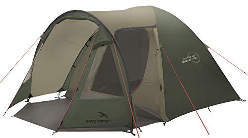 Easy Camp Blazar 400 Tienda de campaña, Unisex Adulto, Verde, 260 x...