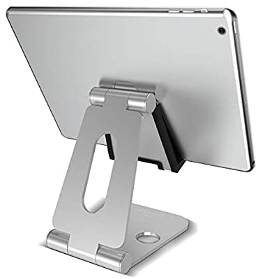Lamicall Tablet Stand for Desk