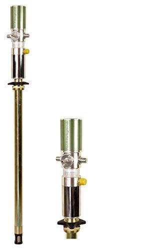 Pro-Lift-Montagetechnik Pneumatische Fasspumpe, Eintauchtiefe 940 mm, Übersetzung 1:1, OP18A94, 01944