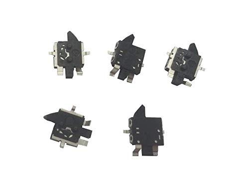 10 unidades Japón ALPS interruptor de reinicio de detección de 4 pines SPVG210703 Stroke Camera auto-reset Micro-Motion