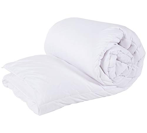 Hollowfibre Duvet Anti Allergic Duvets Corovin Pollycotton 4.5,10.5,13.5,15.0 Tog (Double, 4.5 TOG)