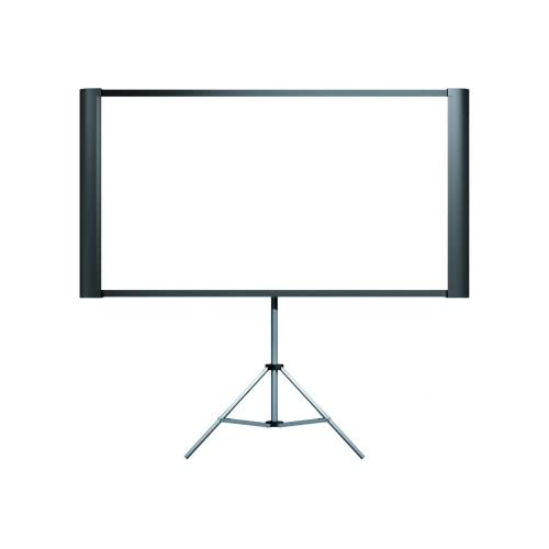 Amazon com: Epson Duet 80-Inch Dual Aspect Ratio Projection Screen