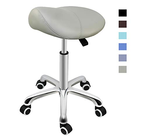 Grace & Grace Professional Saddle Stool Series