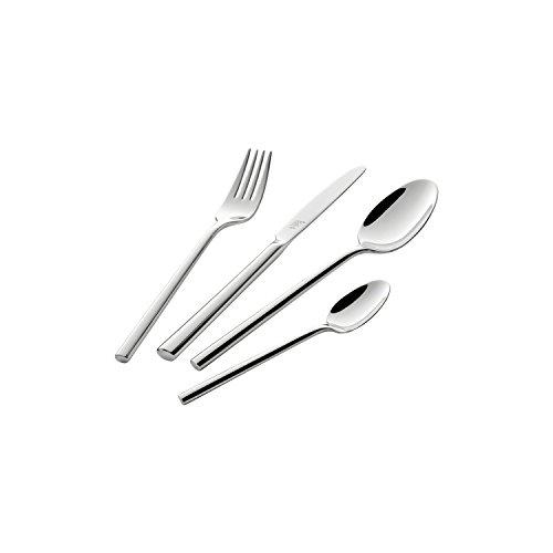 Zwilling Besteck Aberdeen poliert 68 teilig, Edelstahl, Silber, 38 x 28 x 28 cm, Einheiten