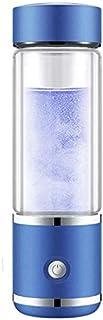GHJL Bouteille D'ioniseur d'eau De Générateur D'hydrogène H2 Et ORP Haute De SPE & PEM 300ml avec La Technologie D'électro...