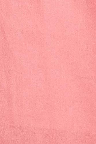 BIBA Women's cotton palazzo Bottom (RAAGCHIT15771L_ Pink_ Large)