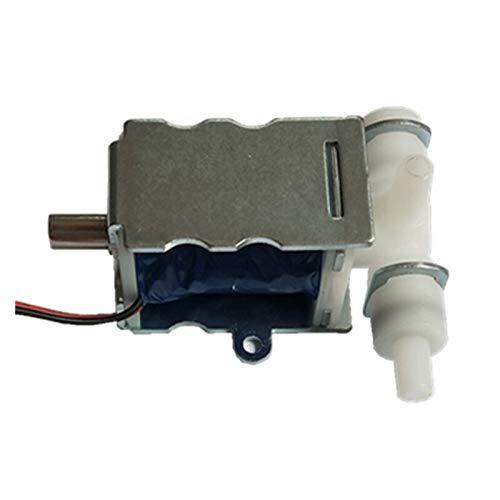 Válvula de autopartes Dos combinación de válvulas solenoides de tres vías, válvula de micro, válvula de escape de equipos de belleza, válvula de escape de equipos de masaje Accesorios de coche al aire
