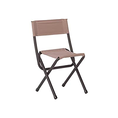 Coleman Folding Camp Chair | Woodsman II Portable Outdoor Chair
