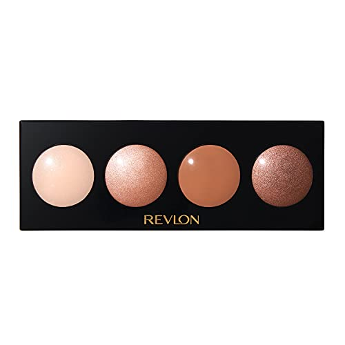 Revlon Illuminance Crème Shadow, Not Just Nudes