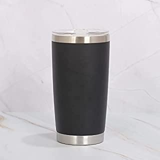 CCLIN Colourful 600ml Hot And Cold Water Bottle Thermos...