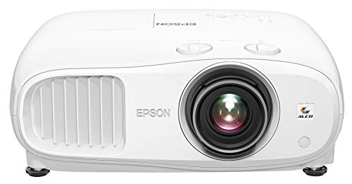 Epson Home Cinema 3200 4K PRO-UHD 3-Chip Projector with HDR
