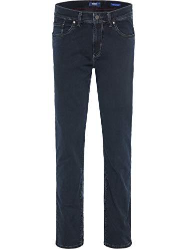 Pioneer Herren Jeans Thomas MEGAFLEX Hose, Blau (Rinse 02), W(Herstellergröße:64)