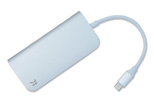 SMK-Link USB C Hub / Mini Docking Station (VP6920)