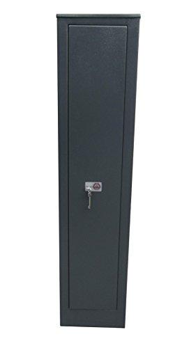 Elem Technic garbar9pc sistema de almacenaje suspendida Negro