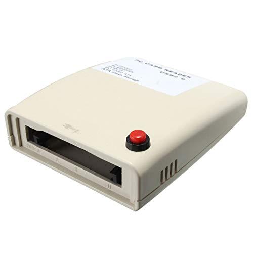USB 2.0 Zu PC Card Reader Adapter Für ATA, PCMCIA, Flash Disk Speicherkarte