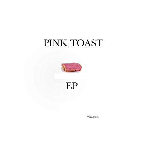 Pink Toast