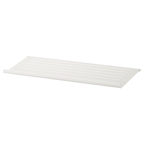 KOMPLEMENT zapatero 96,5 x 34,6 x 4,7 cm, color blanco