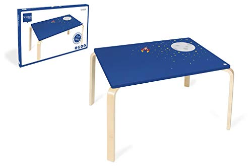 Scratch Europe - Table Espace - 6182314