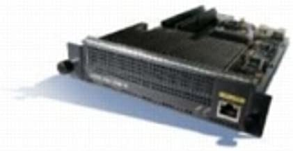 Cisco ASA-SSM-AIP-20-K9 ASA Advanced Inspection and Prevention Security Services Module