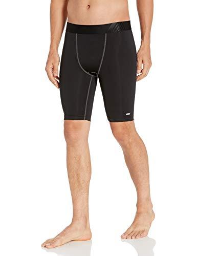 "Amazon Essentials Control Tech 9"" Shorts, Schwarz, US (EU XL-XXL)"