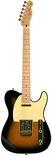 Fender Japan/Richie Kotzen Signature Telecaster tlr-rk Sunburst