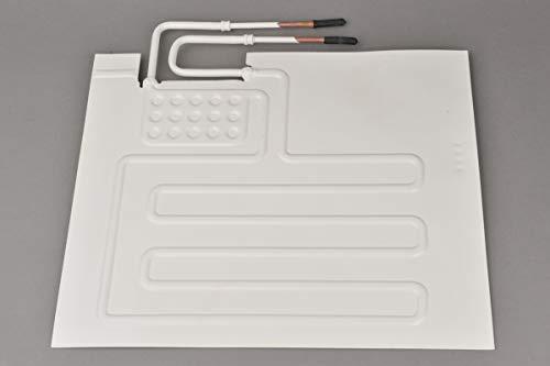 Evaporatore Piastra Modifica per Frigo Frigoriffero 39 cm x 33.5 cm - TS137