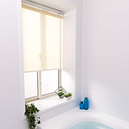 立川機工『FIRSTAGEロールスクリーンBASIC浴室』