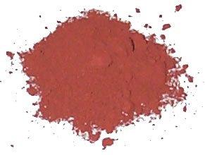 Inoxia Eisen (III)-Oxid (Rost Pigment und Reagent), Typ: natürlich, Gewicht: 500 g