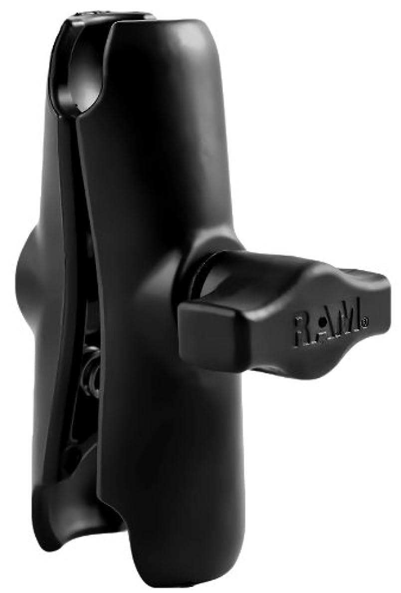 患者以内に比べる【RAMマウントシリーズ】 アームパーツ 3インチ RAM-B-201U