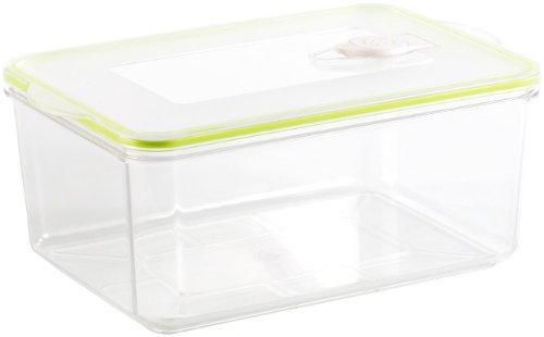 Boîte rectangulaire pour mise sous vide - 2,6 L [Rosenstein & Söhne]