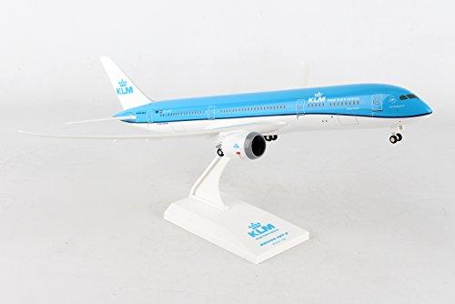 Skymarks KLM 787-9 W/Gear 1/200 SKR945