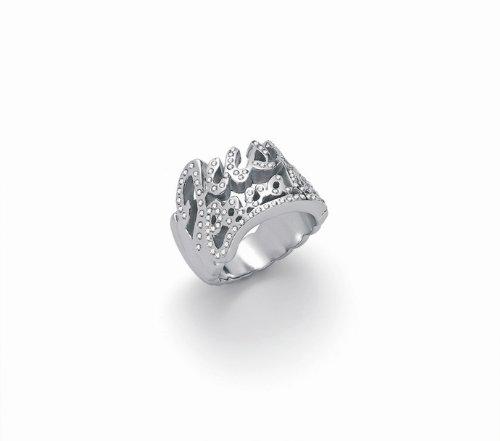 Just Cavalli Damen-Ringe SC1507012