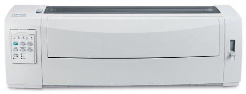 Lexmark Forms 2581 PLUS Matrix/ad aghi Stampanti