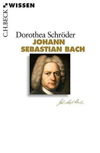Johann Sebastian Bach (Beck'sche Reihe)