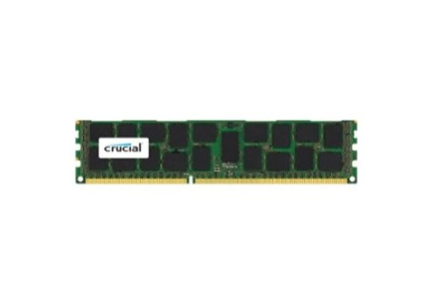 Micron 16GB DDR3-1866MHZ  PC3-14900R 2RX4 REGISTERED ECC REG MEMORY Server Ram