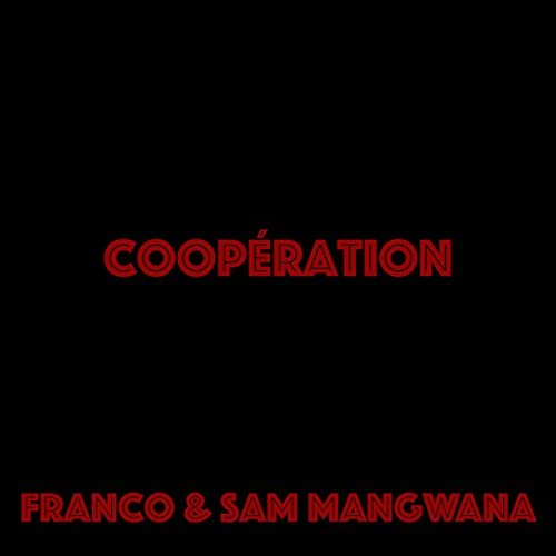 Franco & Le T.P OK Jazz feat. Sam Mangwana