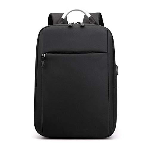 Mochila Backpack Impermeable Nueva Tendencia Mochila Masculina Impermeable 15.6 Pulgadas Laptop Hombres Mochila Antirrobo Mochilas De Viaje Mochilas Escolares Bolsos De Hombro Entrega Rápida Gratuita