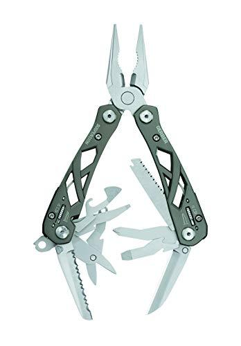Gerber Multifunktionswerkzeug Supsension E.A.B. Lite 33-012171 mit Tasche und Klappmeser