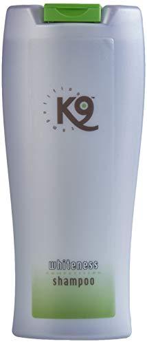 Unbekannt K9Whiteness Shampoo für Hunde 300ml