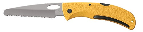Gerber 6971 EZ Out Rescue Knife-Yellow, 8.9 cm