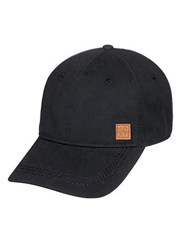 Roxy Damen Cap EXTRA Innings A - Baseballkappe Für Frauen, Anthracite, 1SZ, ERJHA03677